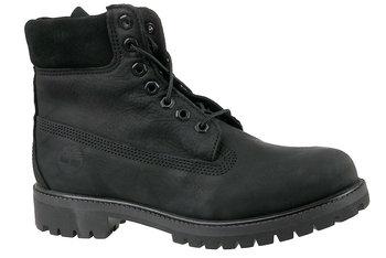 Timberland 6 In Premium buty męskie, czarny, rozmiar 42