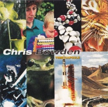 Time Capsule-Bowden Chris