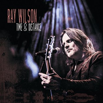Time & Distance-Ray Wilson