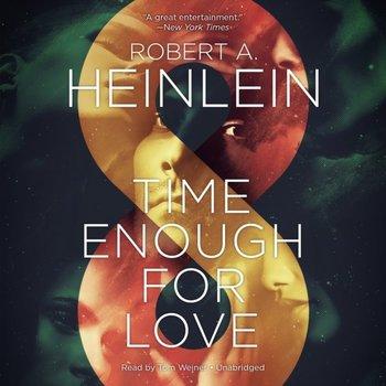 Time Enough for Love-Heinlein Robert A.