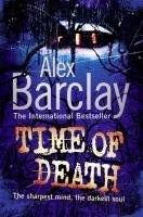 Time of Death-Barclay Alex