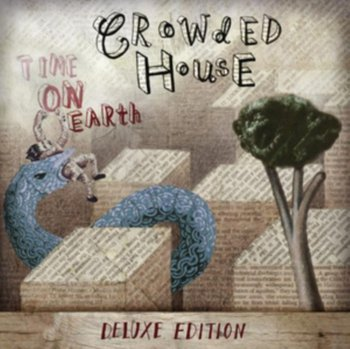 Time On Earth-Crowded House