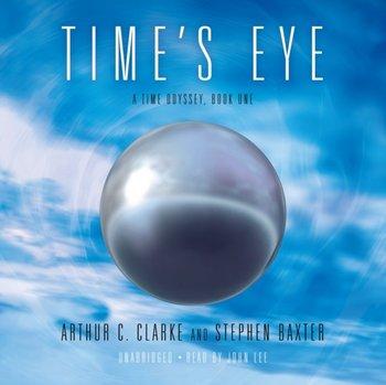 Time's Eye-Baxter Stephen, Clarke Arthur C.