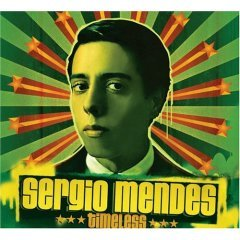 Timeless-Mendez Sergio