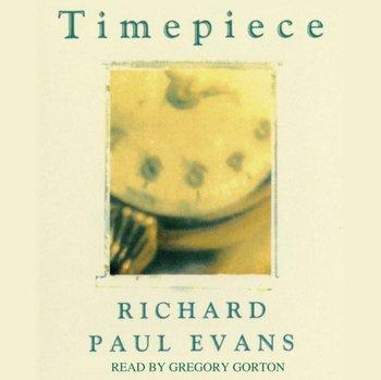 Timepiece-Evans Richard Paul