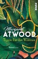 Tipps für die Wildnis-Atwood Margaret