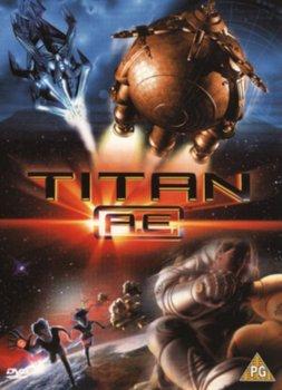 Titan A.E.-Bluth Don, Goldman Gary