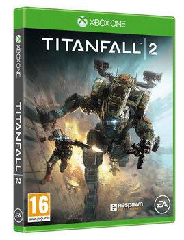 Titanfall 2-Respawn Entertainment