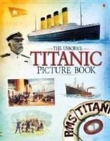 Titanic Picture Book - Cullis Megan