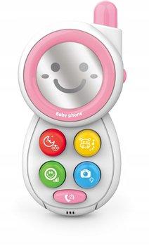 TK Import , zabawka interaktywna Telefon-TK Import