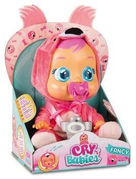 Tm Toys, lalka Cry Babies Flamingo