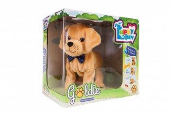 TM TOYS, zabawka interaktywna Piesek Goldie-TM Toys