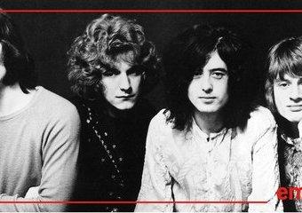 """""""To be a Rock, and not to Roll"""", czyli 50 lat po pierwszym wejściu Led Zeppelin do studia"""