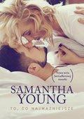To, co najważniejsze-Young Samantha