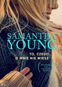 To, czego o mnie nie wiesz-Young Samantha