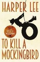 To Kill A Mockingbird-Lee Harper