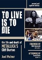 To Live is to Die - Mciver Joel