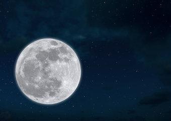 To nie będzie zwykły piątek. Gdzie obserwować zaćmienie Księżyca i wielką opozycję Marsa?