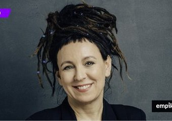 To nie jest jedyny możliwy świat – przekonuje Olga Tokarczuk, kuratorka festiwalu Apostrof