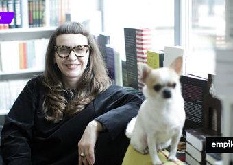 """""""To nie jest tylko książka o Polsce"""" – wywiad z Magdaleną Grzebałkowską, autorką książki """"Wojenka"""""""