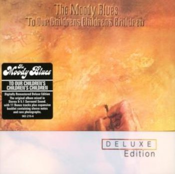 To Our Childrens - The Moody Blues