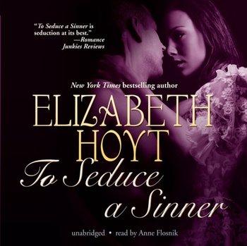 To Seduce a Sinner-Hoyt Elizabeth