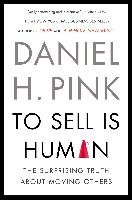 To Sell is Human-Pink Daniel H.