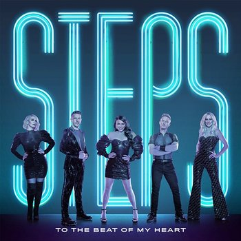 To the Beat of My Heart-Steps