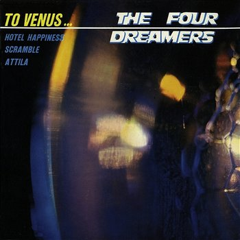 To Venus-The Four Dreamers