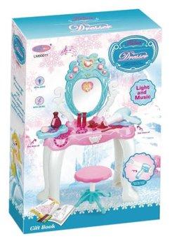 Toaletka swiatło/dźwięk w pudełku (6901440108919)-ASKATO