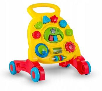 Tobi Toys, chodzik edukacyjny Pchacz -Tobi Toys