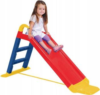 Tobi Toys, zjeżdżalnia dla dzieci, 140 cm-Tobi Toys