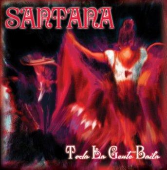 Toda Le Gente Baila-Santana