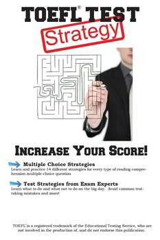 TOEFL Test Strategy-Complete Test Preparation Inc.