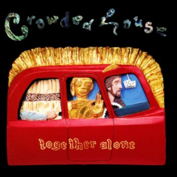 Together Alone-Crowded House
