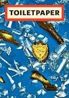 Toiletpaper Magazine 16-Cattelan Maurizio, Ferrari Pierpaolo