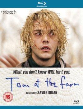 Tom at the Farm (brak polskiej wersji językowej)-Dolan Xavier