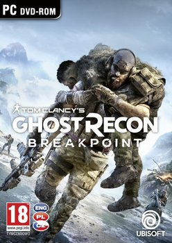 Tom Clancy's Ghost Recon: Breakpoint-Ubisoft