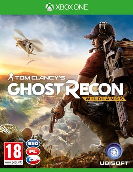 Tom Clancy's Ghost Recon: Wildlands - Ubisoft
