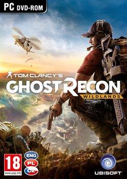 Tom Clancy's Ghost Recon: Wildlands-Ubisoft