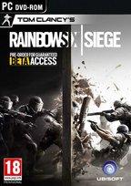 Tom Clancy's Rainbow Six Siege: Ash Watch Dogs Set (PC)