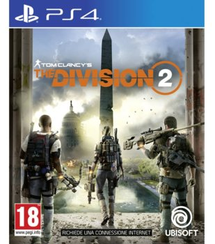 Tom Clancy's The Division 2-Massive Entertainment