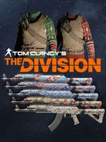 Tom Clancy's The Division: Let It Snow Pack (PC)