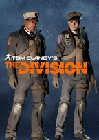 Tom Clancy's The Division: Parade Pack (PC) PL