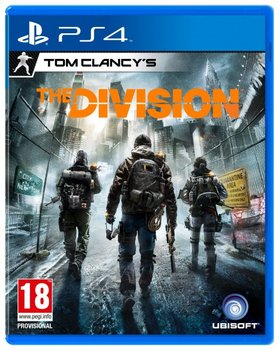 Tom Clancy's The Division -Massive Entertainment