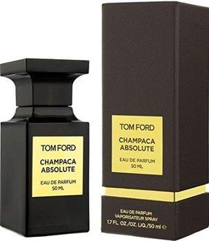 Tom Ford, Private Blend Champaca Absolute, woda perfumowana, 50 ml-Tom Ford