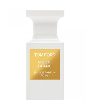 Tom Ford, Soleil Blanc, woda perfumowana, 50 ml - Tom Ford