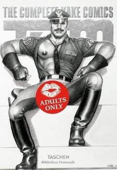 Tom of Finland. The Complete Kake Comics-Hanson Dian
