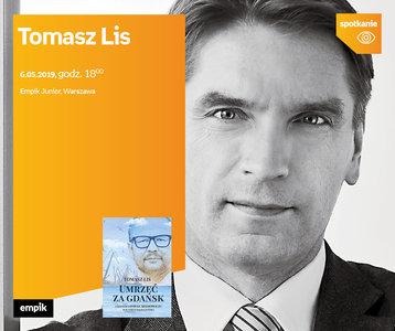 Tomasz Lis | Empik Junior