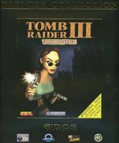 Tomb Raider 3 + The Lost Artifact